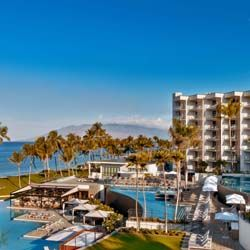 Journese Andaz Maui at Wailea Exterior